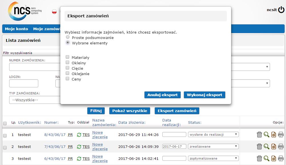 eksport_zamowien_do_csv